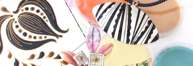 七宝教室|ベネチアンガラス、とんぼ玉、七宝、彫金の習うなら御徒町駅近くのスタジオサカミ