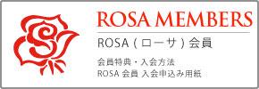 スタジオサカミ ガラス工芸・七宝材料カタログ2016ROSA会員について